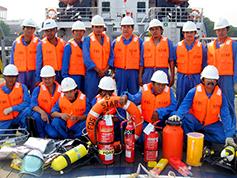 Vessel Operator